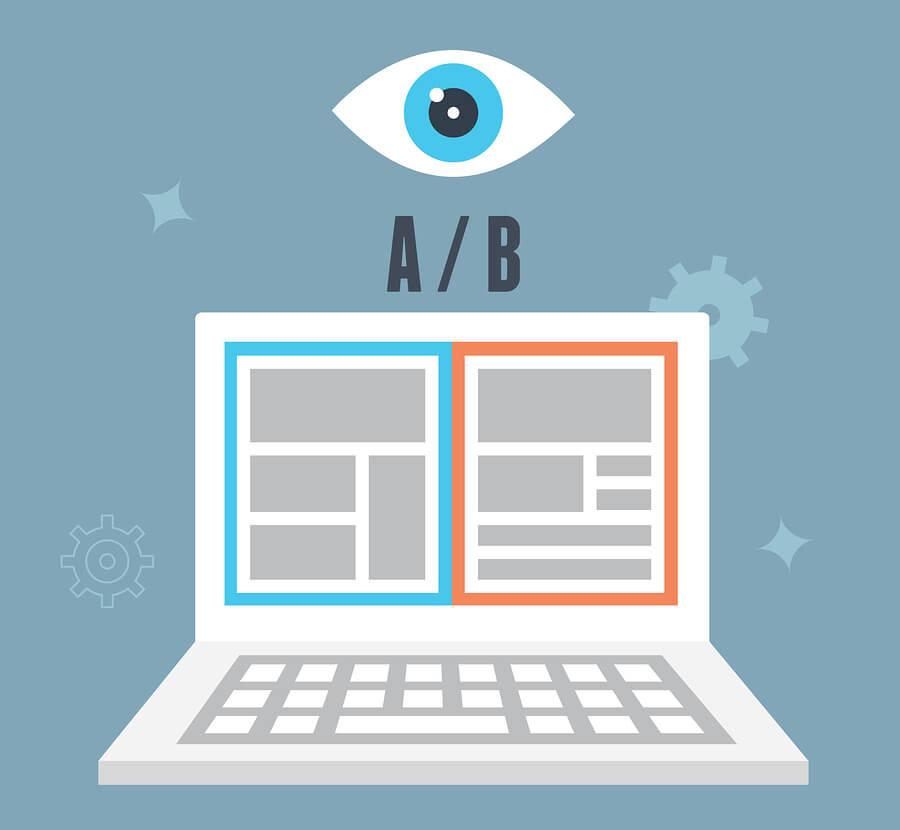 Website Conversion Optimization