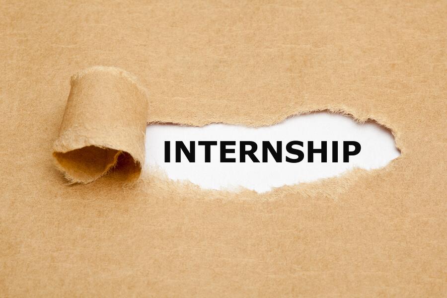 Startup Internships
